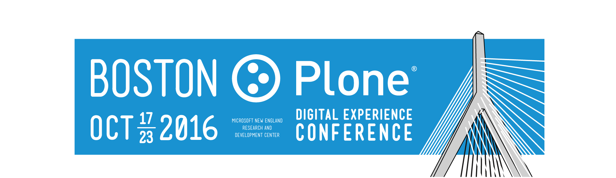 Plone Conference 2016